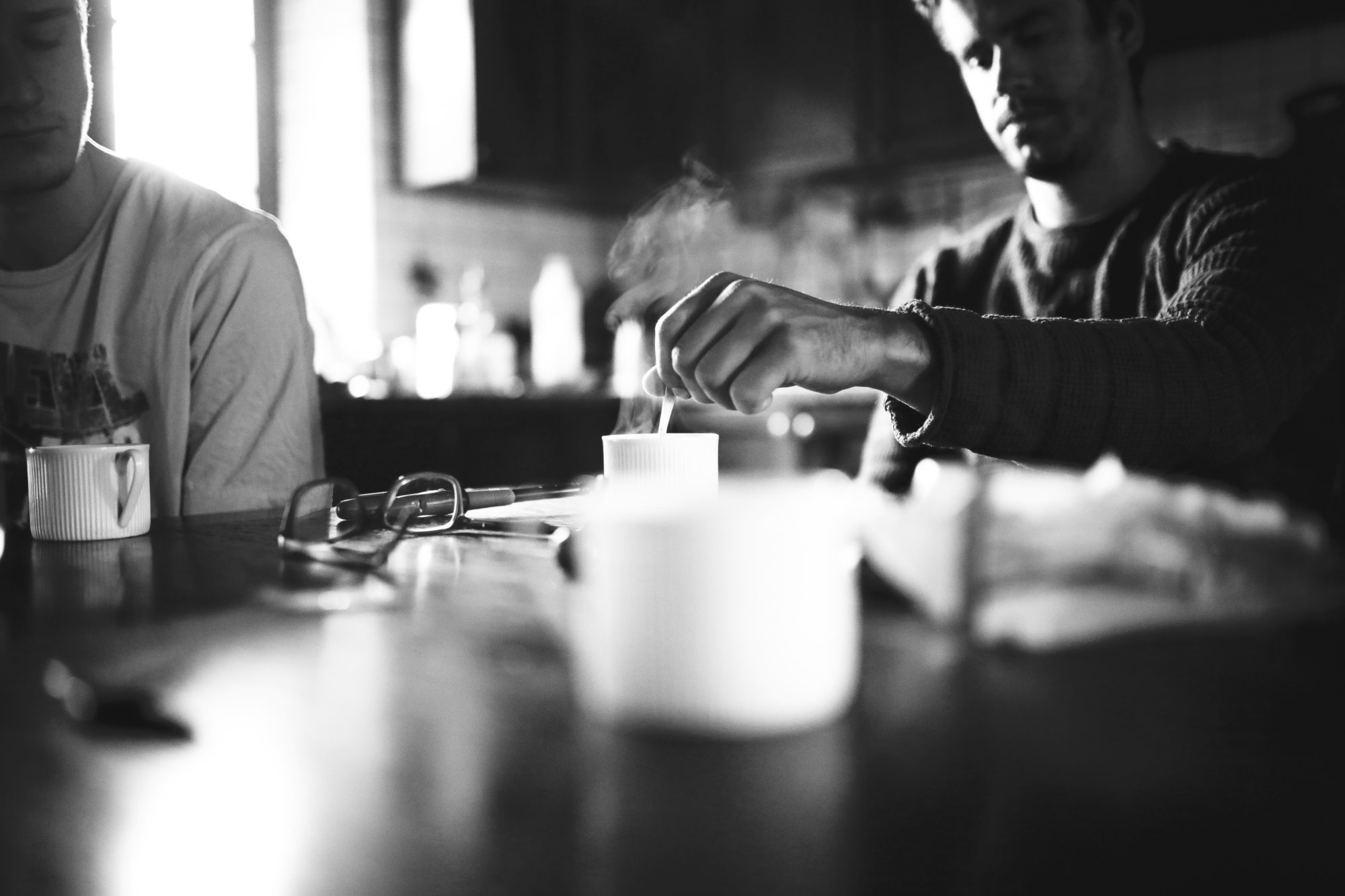 coffee-backlight