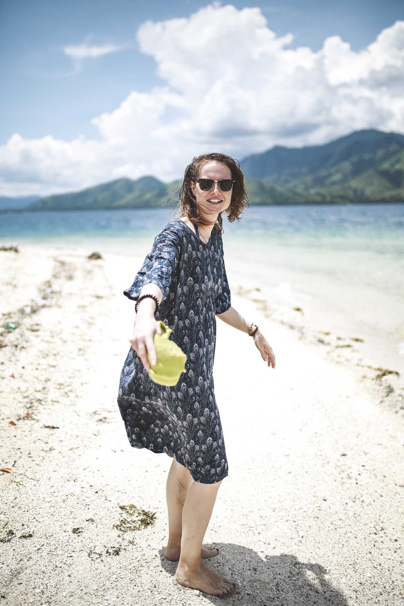 Photos from our journey to Flores / Indonesia in February 2017